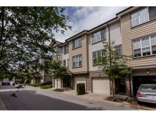 "Photo 2: 57 14838 61 Avenue in Surrey: Sullivan Station Townhouse for sale in ""SEQUOIA"" : MLS®# R2067661"