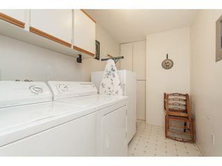 """Photo 35: 201 5375 205 Street in Langley: Langley City Condo for sale in """"Glenmont Park"""" : MLS®# R2482379"""