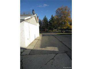 Photo 17: 42 Mariner Crescent in WINNIPEG: Maples / Tyndall Park Residential for sale (North West Winnipeg)  : MLS®# 1322699