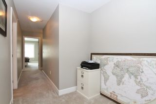 """Photo 10: 33 33460 LYNN Avenue in Abbotsford: Central Abbotsford Townhouse for sale in """"ASTON ROW"""" : MLS®# R2265233"""