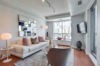 Photo 4: 711 168 E King Street in Toronto: Moss Park Condo for lease (Toronto C08)  : MLS®# C5326202