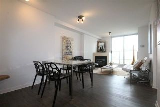 Photo 3: 806 63 KEEFER Place in Vancouver: Downtown VW Condo for sale (Vancouver West)  : MLS®# R2123713