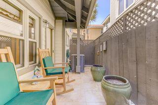 Photo 17: CORONADO VILLAGE Condo for sale : 2 bedrooms : 313 D Avenue in Coronado