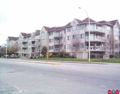 "Main Photo: 318 12101 80TH AV in Surrey: Queen Mary Park Surrey Condo for sale in ""Surrey Town Manner"" : MLS®# F2503676"