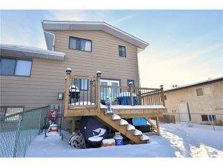 Photo 43: 10 GLENPATRICK Crescent: Cochrane House for sale : MLS®# C4094257
