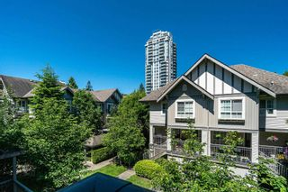 """Photo 26: 18 7503 18TH Street in Burnaby: Edmonds BE Townhouse for sale in """"South Borough"""" (Burnaby East)  : MLS®# R2606917"""