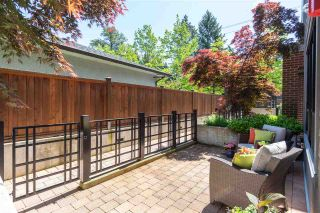 Photo 25: 14 3508 MT SEYMOUR Parkway in North Vancouver: Northlands Townhouse for sale : MLS®# R2461014