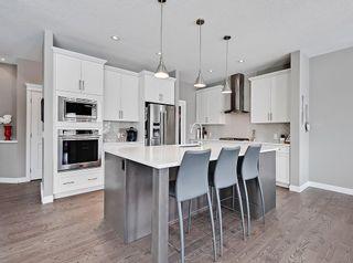 Photo 5: 86 SILVERADO CREST Place SW in Calgary: Silverado Detached for sale : MLS®# C4292683
