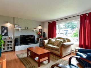 Photo 6: 1510 LEED ROAD in CAMPBELL RIVER: CR Willow Point House for sale (Campbell River)  : MLS®# 822160