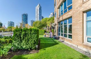 Photo 19: 103 388 DRAKE STREET in Vancouver: Yaletown Condo for sale (Vancouver West)  : MLS®# R2111849
