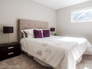 Photo 14: 2058 W 13TH AV in Vancouver: Kitsilano Condo for sale (Vancouver West)  : MLS®# V1076372
