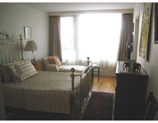 """Photo 7: 601 5775 HAMPTON Place in Vancouver: University VW Condo for sale in """"THE CHATHAM"""" (Vancouver West)  : MLS®# V709562"""