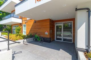 Photo 2: 204 1460 Pandora Ave in VICTORIA: Vi Fernwood Condo for sale (Victoria)  : MLS®# 787376