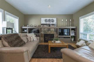 Photo 11: 4535 UDY Road in Abbotsford: Sumas Mountain House for sale : MLS®# R2101409