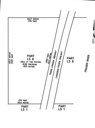Photo 9: 37535 TRANS CANADA Highway in Boston Bar / Lytton: Hope Laidlaw Land for sale (Hope)  : MLS®# R2443142