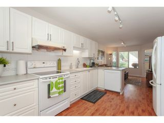 "Photo 9: 12 15840 84 Avenue in Surrey: Fleetwood Tynehead Townhouse for sale in ""Fleetwood Gables"" : MLS®# R2310060"