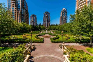 """Photo 20: 805 6837 STATION HILL Drive in Burnaby: South Slope Condo for sale in """"Claridges"""" (Burnaby South)  : MLS®# R2246104"""