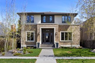 Photo 28: 3018 3 Street SW in Calgary: Roxboro Detached for sale : MLS®# A1108503