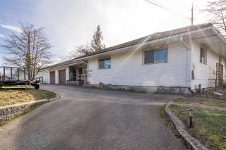 Photo 2: 34276 OLD YALE Road in Abbotsford: Central Abbotsford House for sale : MLS®# R2536613