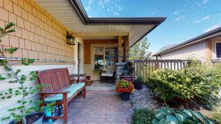 "Photo 3: 7 1024 GLACIER VIEW Drive in Squamish: Garibaldi Highlands Townhouse for sale in ""Glacier View"" : MLS®# R2488109"