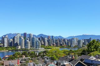 """Photo 16: 1169 W 8TH Avenue in Vancouver: Fairview VW Townhouse for sale in """"Fairview 2"""" (Vancouver West)  : MLS®# R2588619"""