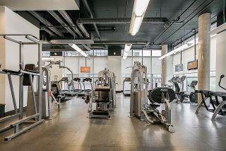 "Photo 22: 1709 110 BREW Street in Port Moody: Port Moody Centre Condo for sale in ""Aria 1"" : MLS®# R2622194"