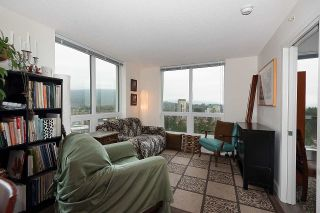 """Photo 11: 2301 3007 GLEN Drive in Coquitlam: North Coquitlam Condo for sale in """"Evergreen"""" : MLS®# R2558323"""