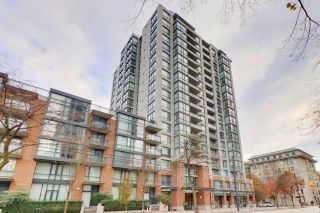 "Photo 2: 810 1082 SEYMOUR Street in Vancouver: Downtown VW Condo for sale in ""FREESIA"" (Vancouver West)  : MLS®# R2512604"