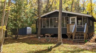 Photo 2: 144 Bayview Drive in Grand Marais: Lakeshore Heights Residential for sale (R27)  : MLS®# 202123685