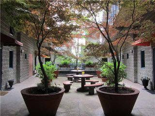 """Photo 9: 314 2001 WALL Street in Vancouver: Hastings Condo for sale in """"CANNERY ROW"""" (Vancouver East)  : MLS®# V1125399"""