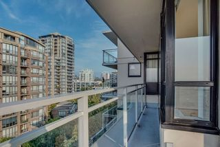 "Photo 30: 1008 175 W 1ST Street in North Vancouver: Lower Lonsdale Condo for sale in ""Time Building"" : MLS®# R2497349"