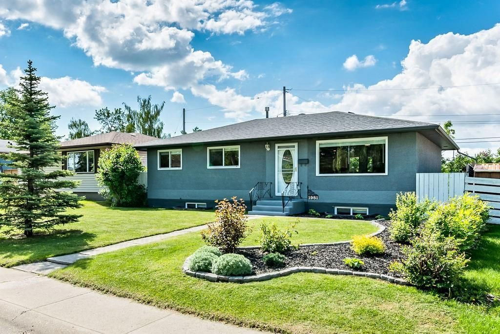 Great updated Bungalow in Southview with registered legal basement suite!