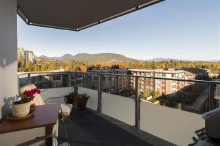 Photo 2: 801 3093 WINDSOR Gate in Coquitlam: New Horizons Condo for sale : MLS®# R2217424