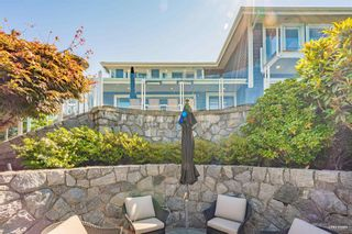 Photo 26: 970 BRAESIDE Street in West Vancouver: Sentinel Hill House for sale : MLS®# R2622589