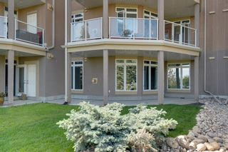 Photo 24: 106 6 HEMLOCK Crescent SW in Calgary: Spruce Cliff Apartment for sale : MLS®# A1033461