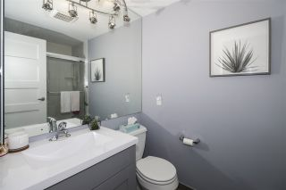 """Photo 8: 603 1355 W BROADWAY Avenue in Vancouver: Fairview VW Condo for sale in """"The Broadway"""" (Vancouver West)  : MLS®# R2439144"""