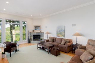 Photo 9: 5377 MONTE BRE Court in West Vancouver: Upper Caulfeild House for sale : MLS®# R2621979