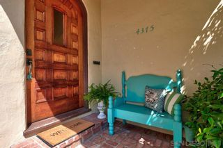 Photo 2: MISSION HILLS House for sale : 4 bedrooms : 4375 Ampudia St in San Diego