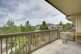 """Photo 17: 11 20350 68 Avenue in Langley: Willoughby Heights Townhouse for sale in """"SUNRIDGE"""" : MLS®# R2389347"""