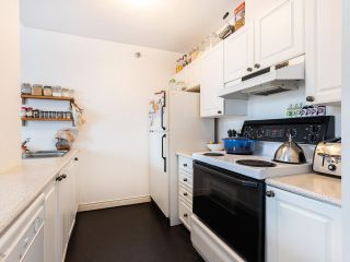 Photo 11: 602 233 ABBOTT STREET in Vancouver: Downtown VW Condo for sale (Vancouver West)  : MLS®# R2406307