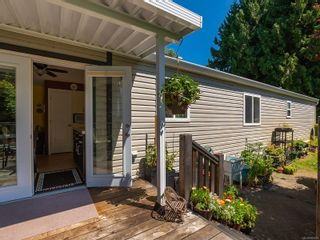 Photo 43: 1 6990 Dickinson Rd in : Na Lower Lantzville Manufactured Home for sale (Nanaimo)  : MLS®# 882618