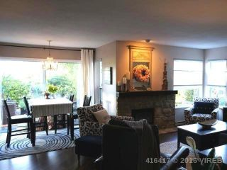 Photo 3: 555 FAIRWAYS PLACE in COBBLE HILL: Z3 Cobble Hill Half Duplex for sale (Zone 3 - Duncan)  : MLS®# 416417