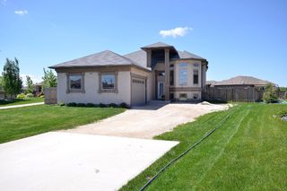 Photo 2: 41 Tyler Bay: Oakbank Single Family Detached for sale (RM Springfield)  : MLS®# 1312506