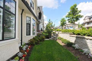 "Photo 19: 5 3432 GISLASON Avenue in Coquitlam: Burke Mountain 1/2 Duplex for sale in ""ROXTON"" : MLS®# R2103480"