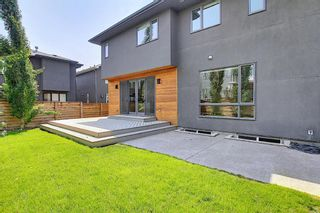 Photo 49: 49 Wexford Crescent SW in Calgary: West Springs Detached for sale : MLS®# A1132308
