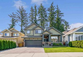 Photo 1: 15070 59A Avenue in Surrey: Sullivan Station House for sale : MLS®# R2390852