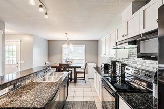 Photo 11: 10 Luxstone Point SW: Airdrie Semi Detached for sale : MLS®# A1146680