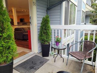Photo 4: 51 7128 STRIDE Avenue in Burnaby: Edmonds BE Townhouse for sale (Burnaby East)  : MLS®# R2605540