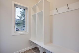 Photo 18: 1106 Russet Road NE in Calgary: Renfrew Semi Detached for sale : MLS®# A1060945