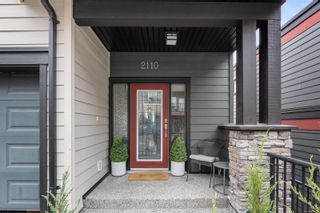 Photo 27: 2110 Greenhill Rise in : La Bear Mountain Row/Townhouse for sale (Langford)  : MLS®# 874420